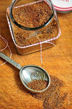 Spicy Dry Rub Recipe - Cooking | Add a Pinch | Robyn Stone