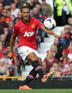 Rio Ferdinand | Manchester United