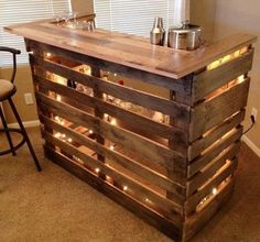 The Best DIY Wood U0026 Pallet Ideas   Everything From Home Decor, Garden,  Storage, Patio Furniture, And Outdoor Easy To Make Ideas!