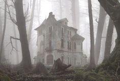Gizemli Evler - En güzel evler 22