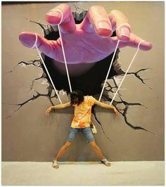 Egyesült Arab Emírségek Graffiti street art művész UAE