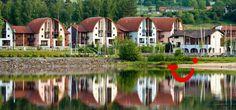 Landal Marina Lipno (vakantiepark) - Lipno nad Vltavou - Tsjechië | TUI