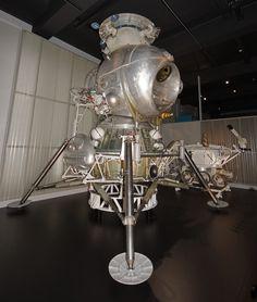 LK-3 Lunar Lander DSC03091x   by martin.trolle