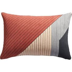 The Pata Pillow was designed exclusively for in collaboration with Kravitz Design by Lenny Kravitz. Purple Pillows, Black Down, Photoshop, Scatter Cushions, Cotton Velvet, Interior Design Living Room, Decoration, Design Trends, Bed Pillows