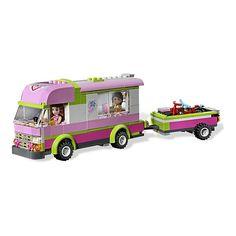 "LEGO ® Amici - 3184 - RV Avventura LEGO - Toys ""R"" Us  29,99 euro"