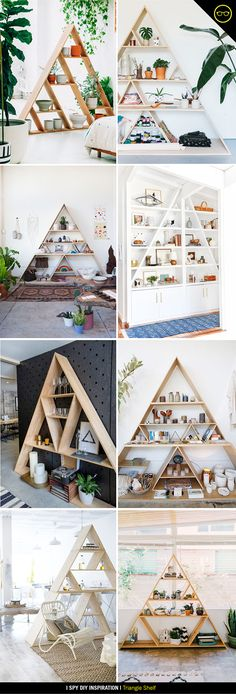 Showcase of just how useful a triangle can be.