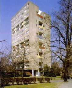 Architekten van den Broek / Bakema (Niederlande)