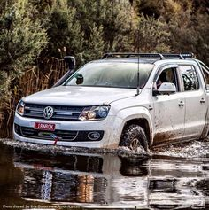 Amarok Amarok Canyon, Vw Pickup Truck, Overland Truck, Vw Amarok, Quad Bike, Custom Trucks, Car Pictures, Cars And Motorcycles, Offroad