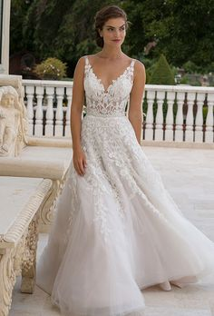 KleinfeldBridal.com: Eve Of Milady: Bridal Gown: 33507690: A-Line: