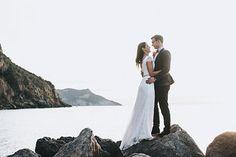 After-Wedding-Shooting auf Mallorca