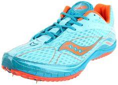 Amazon.com: Saucony Women's Kilkenny XC4 10124 Cross-Country Shoe: Shoes