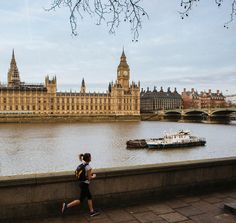 Where to Run (and Exercise) in London - NYTimes.com