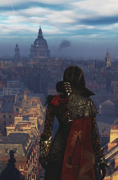 Assassin's Creed Syndicate | London | 19 Century | Evie Frye Assassins Creed Syndicate Evie, Fantasy Art Warrior, Vampire Masquerade, Alien Isolation, Royal Blood, Bioshock, Assassin's Creed, Dragon Age, Knights