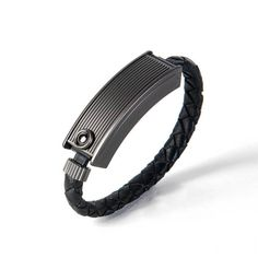 """Looking for a unique Father's Day present for the jet-setting Dad in your life? TRAVEL + LEISURE named our Cabelet a Best Travel Product. """"This brilliant Cabelet by Kyte&Key is an iPhone cord disguised as a bracelet."""""""