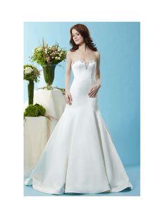 Eden Bridals Wedding Dress Style BL119   House of Brides