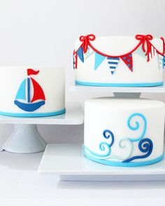 Style Sweet CA | Inspired: Nautical Party