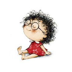 ✔ Cute Paintings For Girls Sweets Girly Drawings, Doodle Drawings, Art Drawings Sketches, Cartoon Drawings, Doodle Art, Easy Drawings, Art And Illustration, Illustration Mignonne, Character Illustration