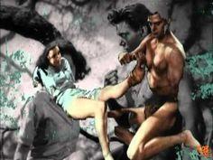 Θα πάω στη ζούγκλα με τον Ταρζάν - Γιάννης Ντουνιάς