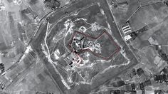 Forensic Architecture – SAYDNAYA,  Inside a Syrian Torture Prison