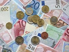 History: In Germany on January 1999 the Euro became the official currency of the European Union. Since January 2002 the Euro started becoming physical money. In 2002 the Euro started being used by Germany. Aragon, Ways To Save Money, Money Tips, Money Budget, Ireland Travel, Italy Travel, Ireland Vacation, Italy Vacation, Greece Travel