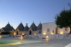 Project - Masseria Settarte, Italy - Architizer