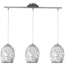 Shop wayfair.co.uk for your Crackle 3 Light Kitchen Island Pendant Light. Find the best deals on all Pendants products, great selection and free shipping on many items!