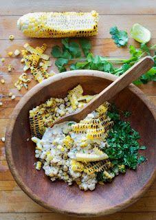 Friend of Julie: Mexican Corn Salad