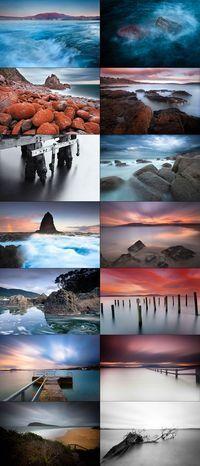 Long Exposure Photography Ideas (seascape-long-exposures)