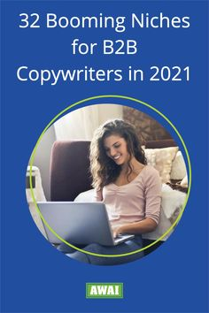 """Despite the difficulties of 2020, many good things came out of that challenging time. This """"new normal"""" is part of the reason why 2020 was my busiest year yet as a B2B copywriter. Learn more at awai.com #freelancecopywriting #workfromhome #paidwriter #awai"""