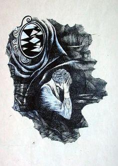 Fotka Darth Vader, Fictional Characters, Fantasy Characters