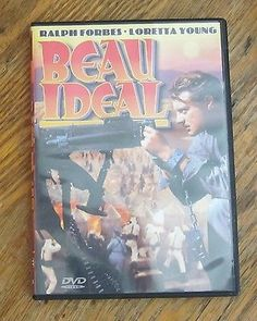 Beau Ideal (DVD) Ralph Forbes - Loretta Young - 1931 Classic B & W