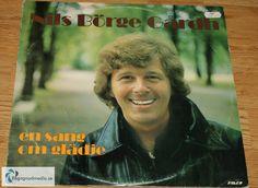 #Nils#Börge#Gårdh#En#Sång#Om#Glädje#Vinyl