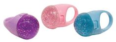 Lip Gloss Ring Glitter Dome #PartyFavors #Party #LipGloss #uncommon