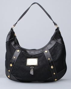 Baby Phat Women Jessie Jacquard Hobo - Bags  27.98 46cf51fd5d95c