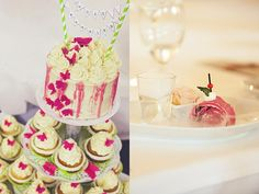 Our Wedding Day – Teil 1 | Sunny's Cupcakes Konstanz