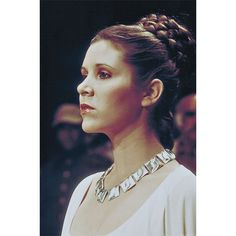 rebelion princess ❤ liked on Polyvore featuring star wars