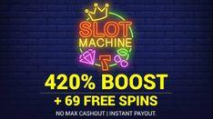 900 Deposit Casino Bonuses Ideas In 2021 Casino Bonus Casino Bonus