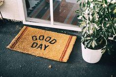 — good day —