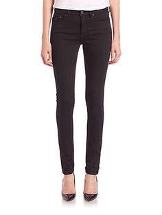 ACNE STUDIOS Skin 5 Skinny Jeans. #acnestudios #cloth #jeans
