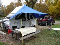1000 Images About A Frame Camper Trailers On Pinterest