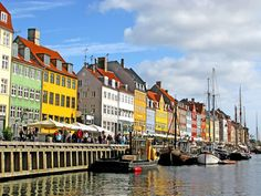 5 Happiest countries to live in