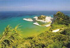 Corfou - Iles grecques
