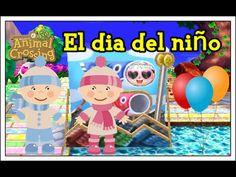 Animal Crossing New Leaf - Dia del niño en Japón y Kiyama Tour