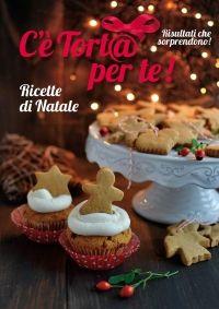#Magazine - #Natale scarica il magazine di C'è orta per Te e colleziona tutte le ricette
