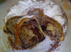 trojfarebnababovka French Toast, Bread, Breakfast, Food, Kuchen, Morning Coffee, Brot, Essen, Baking