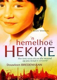 'n Hemelhoë hekkie 1st edition 9780624048244 Book Worms, Ebooks, Drama, Reading, Movie Posters, Life, Afrikaans, Writers, Om