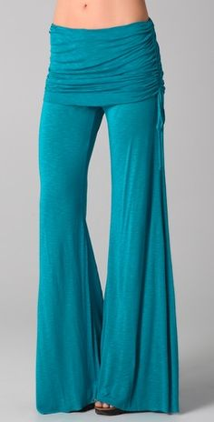 sierra pants by young fabulous and broke