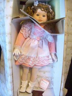 Patti Play Pal Dolls On Facebook Ashton Drake Carrot