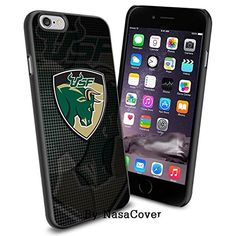NCAA University sport South Florida Bulls , Cool iPhone 6 Smartphone Case Cover Collector iPhone TPU Rubber Case Black [By NasaCover] NasaCover http://www.amazon.com/dp/B0140NI0EU/ref=cm_sw_r_pi_dp_JYY3vb022402Z