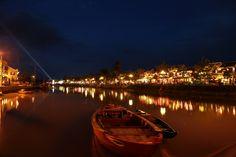Hoi An, #Vietnam